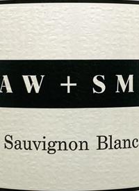 Shaw and Smith Sauvignon Blanctext