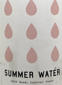 Summer Water Rosétext