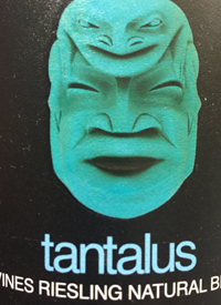 Tantalus Old Vines Riesling Natural Bruttext
