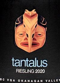 Tantalus Rieslingtext