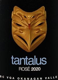 Tantalus Rosétext