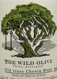 The Wild Olive Old Vines Chenin Blanctext