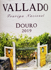 Quinta do Vallado Rosétext