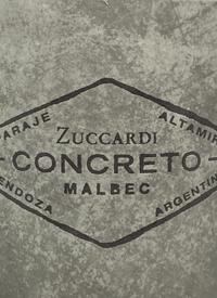 Zuccardi Concreto Paraje Altimiratext