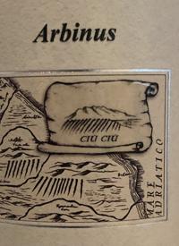 Ciù Ciù Arbinus Verdicchio dei Castelli di Jesi Classicotext