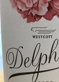 Westcott Delphine Rosétext