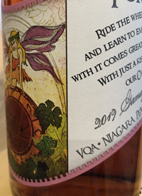 Reif Estate Fortune Gamay Rosétext
