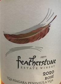 Featherstone Rosétext