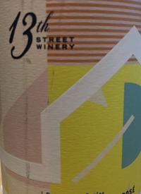 13th Street Winery Cabernet Franc Rosétext