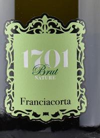 1701 Franciacorta Brut Naturetext