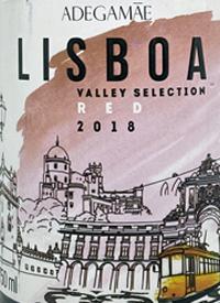 Adega Mãe Lisboa Valley Selection Redtext