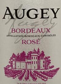 Augey Bordeaux Rosétext