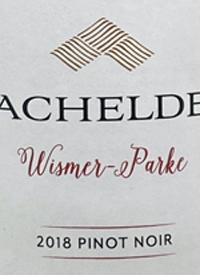 Bachelder Wismer Parke Pinot Noirtext