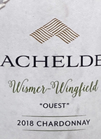 Bachelder Wismer Wingfield Ouest Chardonnaytext