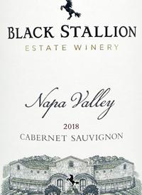 Black Stallion Cabernet Sauvignontext