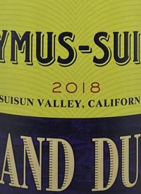 Caymus - Suisun Grand Duriftext