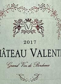 Château Valentintext