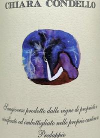 Chiara Condello Sangiovese Predappiotext