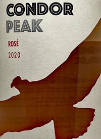 Condor Peak Peak Rosetext