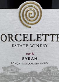 Corcelettes Syrahtext