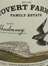 Covert Farms Chardonnaytext