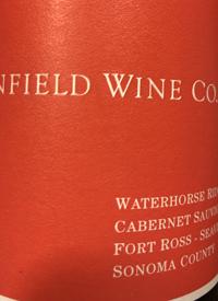 Enfield Wine Co Waterhorse Ridge Cabernet Sauvignontext