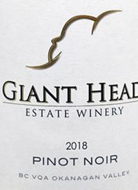 Giant Head Pinot Noirtext