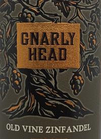 Gnarly Head Old Vine Zintext