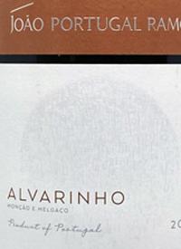 João Portugal Ramos Alvarinhotext