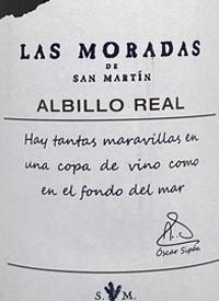 Las Moradas de San Martin Albillo Realtext