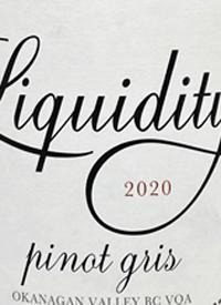 Liquidity Pinot Gristext
