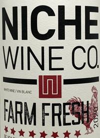 Niche Wine Co. Farm Freshtext