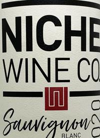 Niche Wine Co. Sauvignon Blanctext
