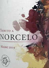 Tributo a Norcelo Malbectext