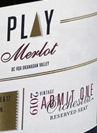 Play Merlottext