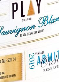 Play Sauvignon Blanctext