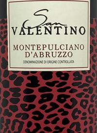 San Valentino Montepulciano d'Abruzzotext