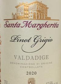 Santa Margherita Pinot Grigio Valdadigetext
