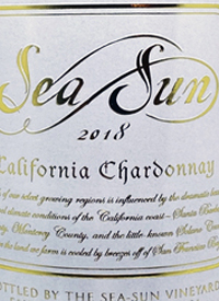 Sea Sun Chardonnaytext