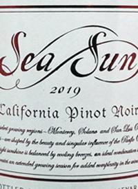 Sea Sun Pinot Noirtext