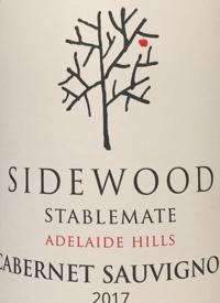 Sidewood Stablemate Cabernet Sauvignontext