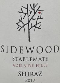 Sidewood Stablemate Shiraztext