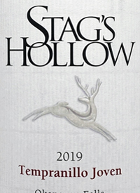 Stag's Hollow Tempranillo Joventext