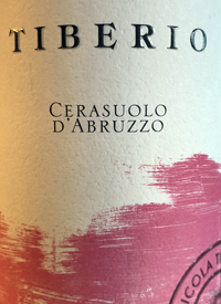 Tiberio Cerasuolo d'Abruzzotext