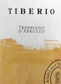Tiberio Trebbiano d'Abruzzotext