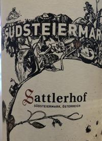 Familienweingut Sattlerhof Südsteiermark Sauvignon Blanctext