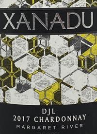 Xanadu DJL Chardonnaytext