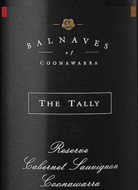 Balnaves The Tally Cabernet Sauvignontext