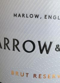 Harrow & Hope Brut Reserve No5text