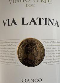 Vercoope Via Latina Loureirotext